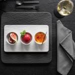 Емкость для соуса Manufacture Rock blanc Villeroy & Boch