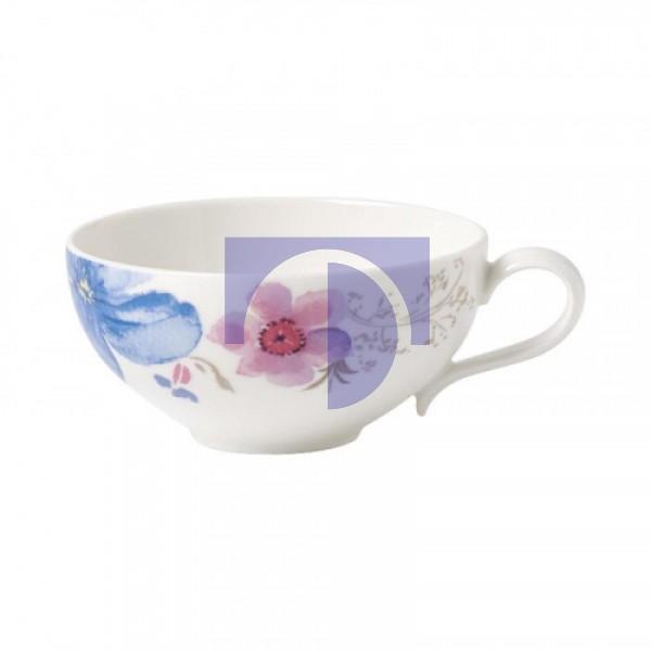 Чашка чайная 0,24 л Mariefleur Gris Basic Villeroy & Boch