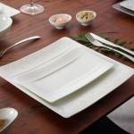 Тарелка для суши 24x14 см Modern Grace Villeroy & Boch