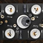 Блюдо сервировочное 37 см NewMoon Villeroy & Boch