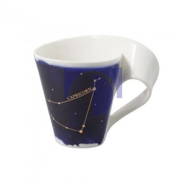 Козерог Кружка с ручкой New Wave Stars Villeroy & Boch