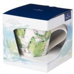 Кружка с ручкой в подарочной упаковке, 0,3 л  New Wave Caffe Animals Villeroy & Boch
