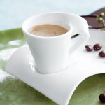 Чашка для эспрессо 0,08 л New Wave Villeroy & Boch