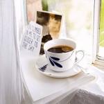 Блюдце для кофейной / чайной чашки 14 см Old Luxemburg Brindille Villeroy & Boch