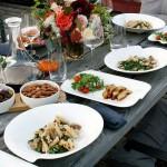 Тарелка для пасты 30,5 см, набор из 2 предметов Pasta Passion Villeroy & Boch