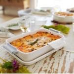 Набор сервировочный из 3 предметов Pasta Passion Villeroy & Boch