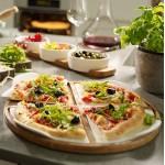 Сервировочное блюдо 35,6 см Pizza Passion Villeroy & Boch