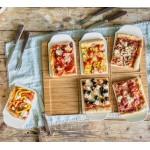 Сервировочное блюдо 50,8x38x0,5 см Pizza Passion Villeroy & Boch