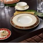 Тарелка суповая 24 см Samarkand Villeroy & Boch