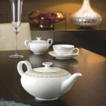 Чайная чашка 0,20 л Samarkand Villeroy & Boch