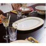 Блюдо овальное 41 см Samarkand Villeroy & Boch