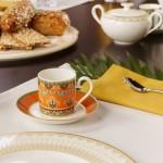 Чашка для эспрессо 0,10 л Samarkand Mandarin Villeroy & Boch