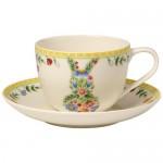 Блюдце для чашки для кофе, чая 14 см Spring Awakening For Me Villeroy & Boch
