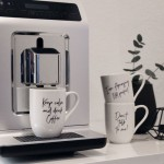 Кружка 0,34 л Keep calm and drink coffee - Statement Villeroy & Boch
