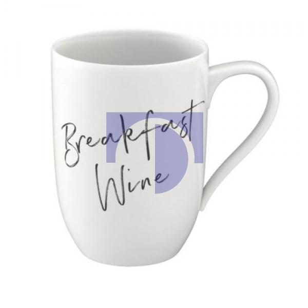 Кружка 0,34 л Breakfast Wine - Statement Villeroy & Boch