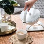 Заварочный чайник 1 л на 4 персоны с фильтром и ситечком Tea Passion Villeroy & Boch