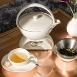 Чашка чайная с блюдцем Tea Passion Villeroy & Boch