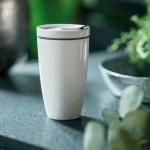 Кружка 350 мл белая Coffee To Go like. by Villeroy & Boch