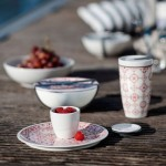Кружка 350 мл Rose To Go like. by Villeroy & Boch