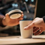 Кружка 290 мл белая Coffee To Go like. by Villeroy & Boch