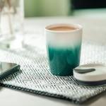 Кружка 290 мл зеленая Coffee To Go like. by Villeroy & Boch