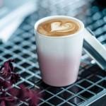 Кружка 290 мл розовая Coffee  To Go like. by Villeroy & Boch