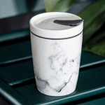 Кружка 290 мл мрамор Coffee To Go like. by Villeroy & Boch