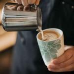 Кружка 290 мл цветок Coffee To Go like. by Villeroy & Boch