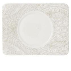 Блюдце для чайной чашки 17x14 см Quinsai Garden Villeroy & Boch