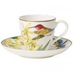 Блюдце для чашки для эспрессо 12 см Amazonia Anmut Villeroy & Boch