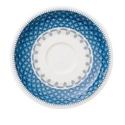 Блюдце для чашки для эспрессо 12 см Casale Blu Villeroy & Boch