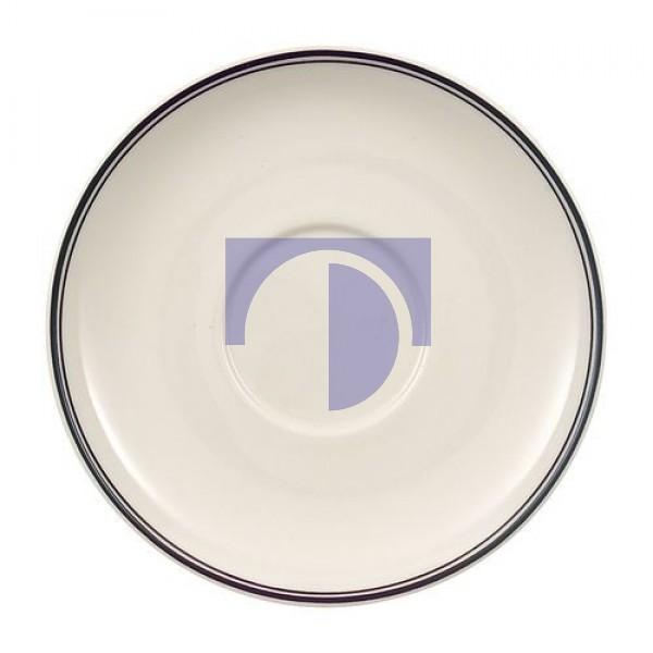 Блюдце для чашки для эспрессо 12 см Design Naif Villeroy & Boch