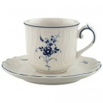 Блюдце для чашки для эспрессо 12 см Old Luxemburg Villeroy & Boch