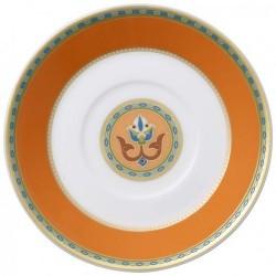 Блюдце для чашки для эспрессо 12 см Samarkand Mandarin Villeroy & Boch