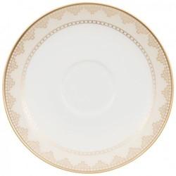 Блюдце для чашки для еспресо 12 см Samarkand Villeroy & Boch