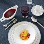 Блюдце для чашки для эспрессо 13 см La Classica Contura Villeroy & Boch
