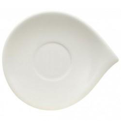 Блюдце для чашки для эспрессо 14x12 см Flow Villeroy & Boch