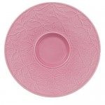 Блюдце для чашки для кофе с молоком 17 см Caffe Club Floral Touch of Rose Villeroy & Boch