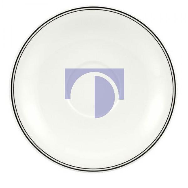 Блюдце для чашки для кофе с молоком XL 20 см Design Naif Villeroy & Boch