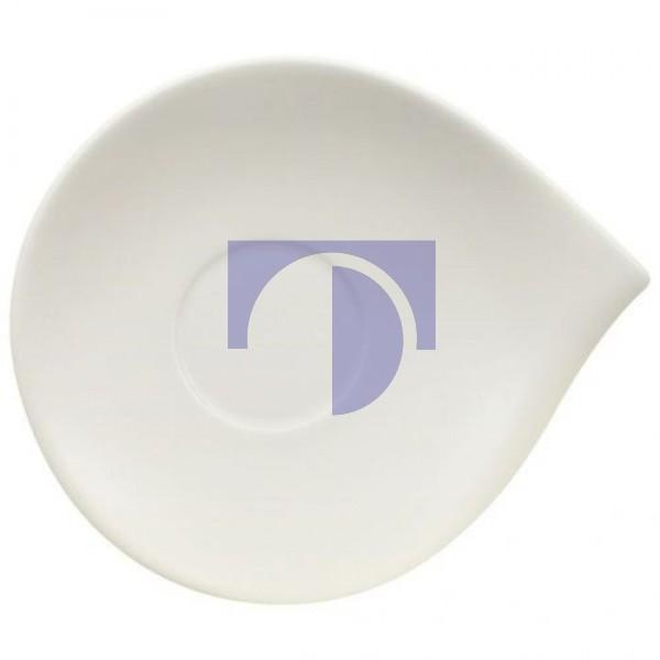 Блюдце для кофейной чашки 18x15 см Flow Villeroy & Boch