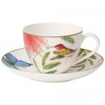 Блюдце для кофейной и чайной чашки 15 см Amazonia Anmut Villeroy & Boch