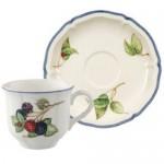 Блюдце для кофейной и чайной чашки 15 см Cottage Villeroy & Boch