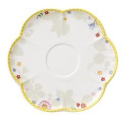 Блюдце для кофейной и чайной чашки 16,5 см Spring Awakening Villeroy & Boch