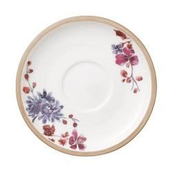 Блюдце для кофейной и чайной чашки 16 см Artesano Provencal Lavendel Villeroy & Boch
