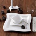 Блюдце для суповой чаши 15 см New Wave Villeroy & Boch
