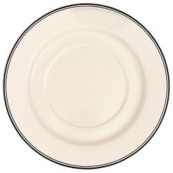 Блюдце для суповой чаши 19 см Design Naif Villeroy & Boch
