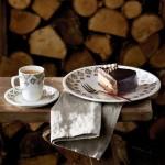 Блюдце к чашке для эспрессо 12 см Artesano Montagne Villeroy & Boch