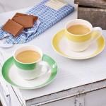 Блюдце к чашке для эспрессо 12 см Colourful Life Green Apple Villeroy & Boch