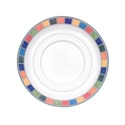 Блюдце к чашке для завтрака Limone 17 см Twist Alea Villeroy & Boch
