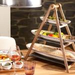 Блюдо для багетов 44x14 см Artesano Provencal Lavendel Villeroy & Boch